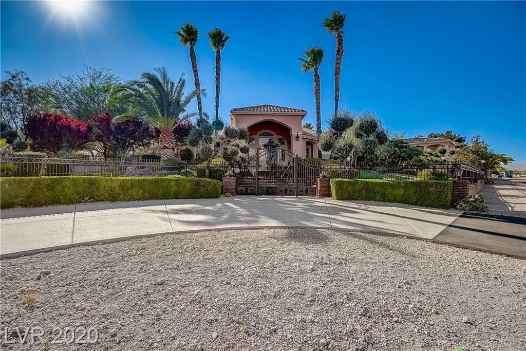 Photo of 9820 Tropical Parkway, Las Vegas, NV 89149 (MLS # 2211933)