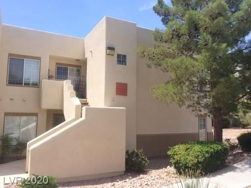 Photo of 1900 Villa Palms Court #104, Las Vegas, NV 89128 (MLS # 2224933)