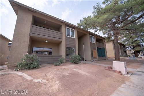 Photo of 4571 Carriage Park Drive, Las Vegas, NV 89121 (MLS # 2232934)