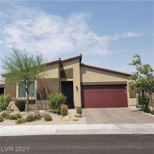 Photo of 5926 Olivine Falls Avenue, Las Vegas, NV 89130 (MLS # 2331934)