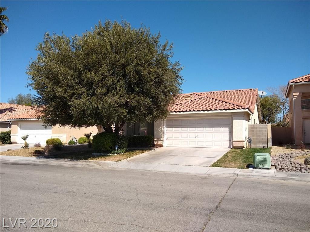 Photo of 714 Roddenberry Avenue, Las Vegas, NV 89123 (MLS # 2186934)