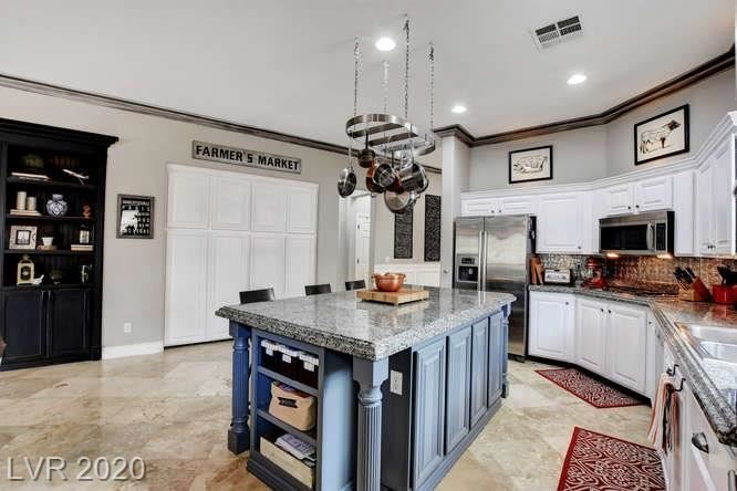 Photo of 1032 Viale Placenza Place, Henderson, NV 89011 (MLS # 2224934)