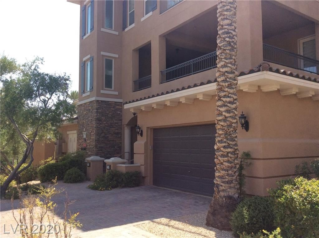 Photo of 75 Luce Del Sole #2, Henderson, NV 89011 (MLS # 2226934)