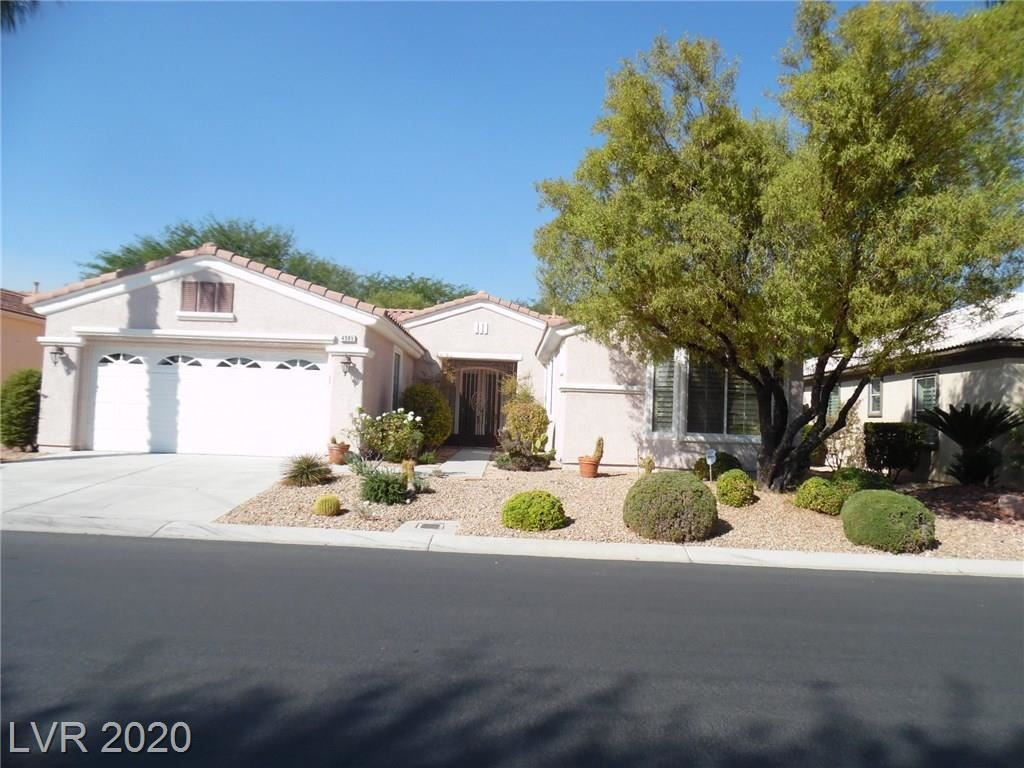 Photo of 4985 Alfingo Street, Las Vegas, NV 89135 (MLS # 2239934)