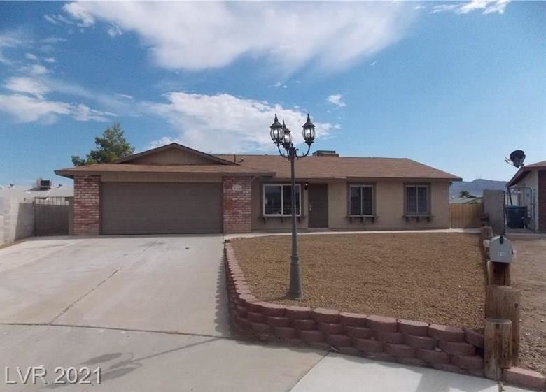 Photo of 410 Cindy Place, Henderson, NV 89015 (MLS # 2273934)