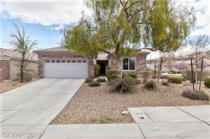 Photo of 2542 NASHIRA Street, Henderson, NV 89044 (MLS # 2150935)