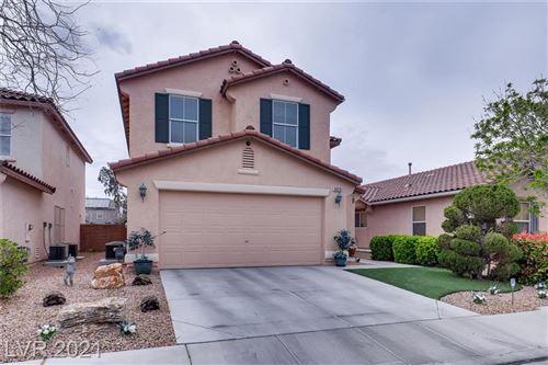 Photo of 5029 Hostetler Avenue, Las Vegas, NV 89131 (MLS # 2272935)