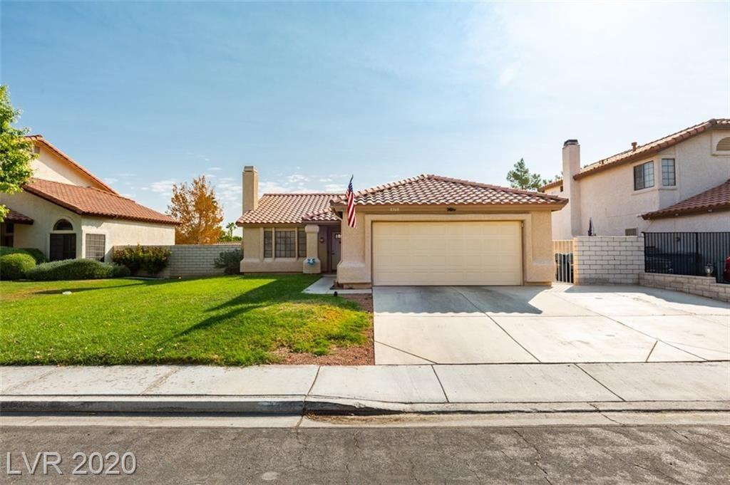 Photo of 8368 Hidden Hills Drive, Las Vegas, NV 89123 (MLS # 2230935)