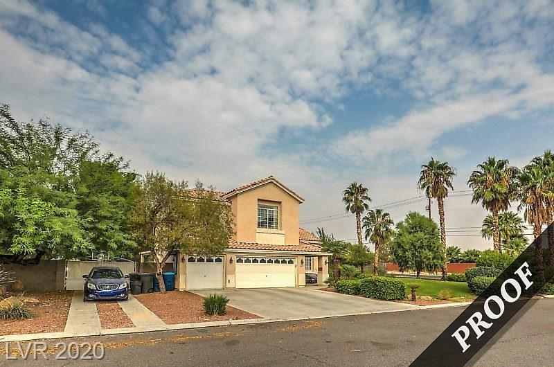 Photo of 5685 Adavan Court, Las Vegas, NV 89149 (MLS # 2232935)