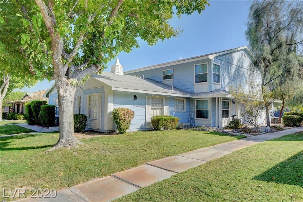 Photo of 1379 Dorothy Avenue #4, Las Vegas, NV 89119 (MLS # 2233935)