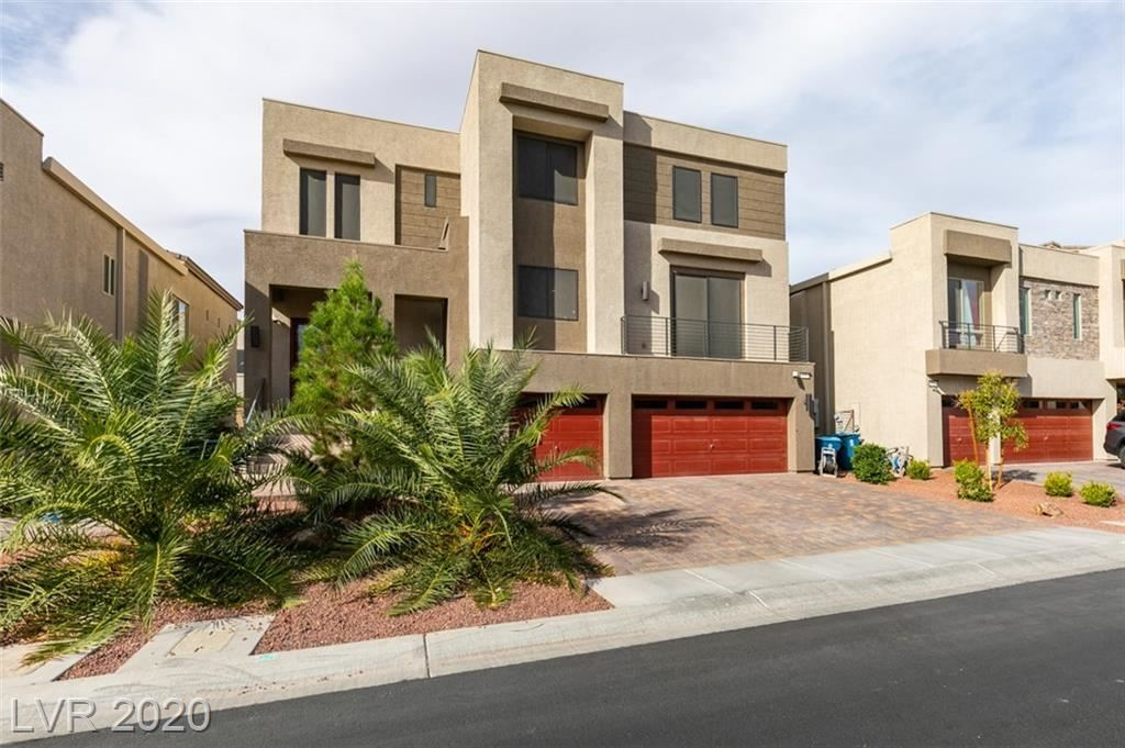 Photo of 9779 Golden Thread Court, Las Vegas, NV 89141 (MLS # 2246935)