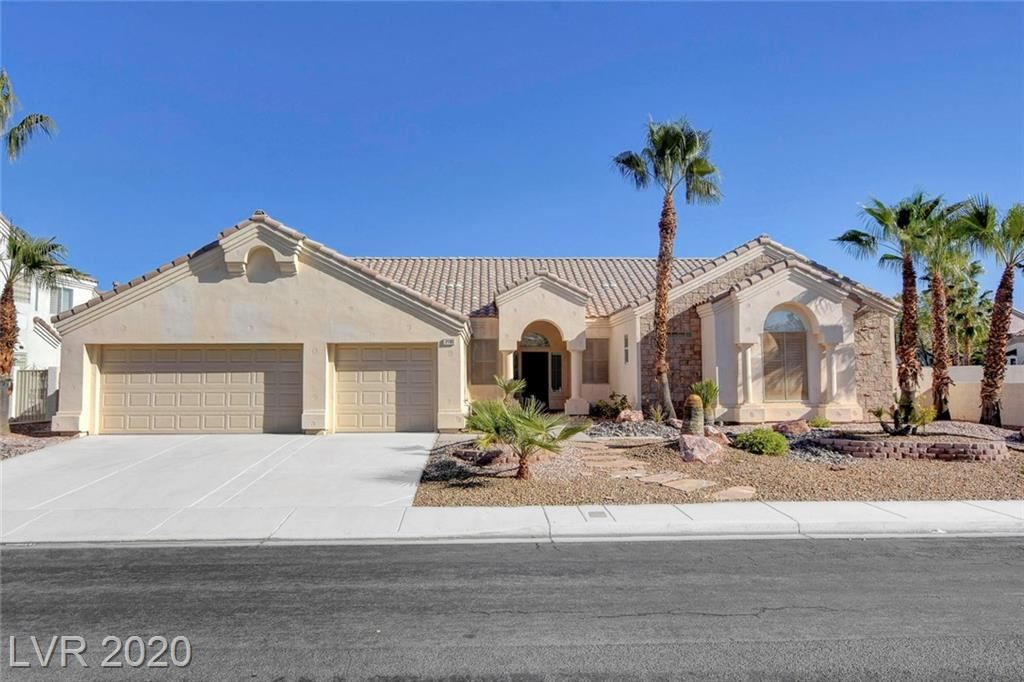 Photo of 3190 Sterlingshire Drive, Las Vegas, NV 89146 (MLS # 2249935)