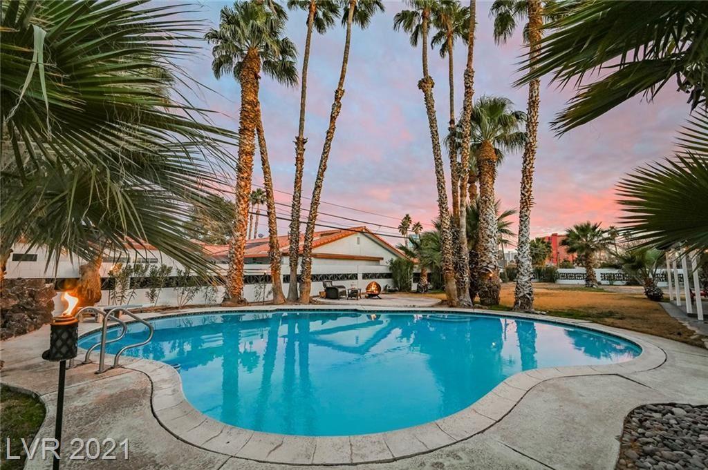 Photo for 1625 Birch Street, Las Vegas, NV 89102 (MLS # 2260935)