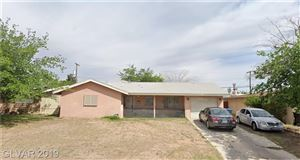 Photo of 1049 ST LOUIS Avenue, Las Vegas, NV 89104 (MLS # 2139936)