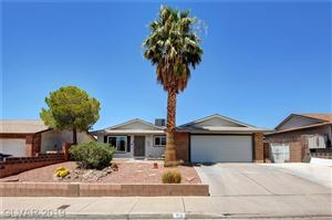 Photo of 219 KIRK Avenue, Henderson, NV 89015 (MLS # 2145936)