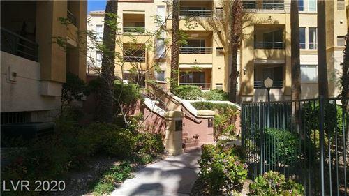 Photo of 210 Flamingo Road #415, Las Vegas, NV 89169 (MLS # 2221936)