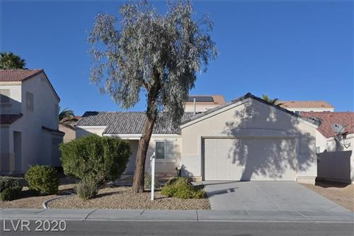 Photo of 3732 Discovery Creek Avenue, North Las Vegas, NV 89031 (MLS # 2250936)