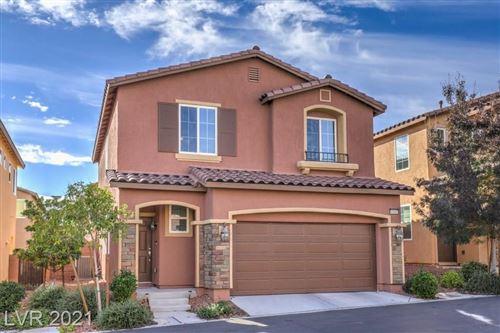 Photo of 9345 Golden Lad Avenue, Las Vegas, NV 89166 (MLS # 2258936)