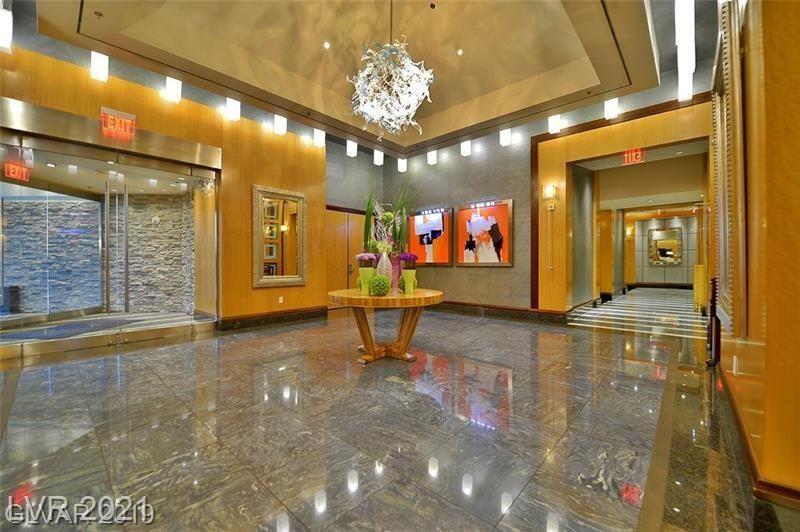 Photo of 2700 Las Vegas Boulevard #2506, Las Vegas, NV 89109 (MLS # 2261936)