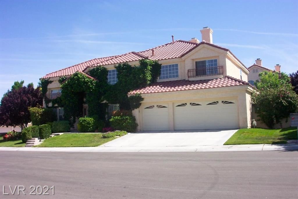 Photo of 7617 Spruce Run Court, Las Vegas, NV 89128 (MLS # 2291936)