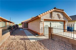 Photo of 5420 GLENNA Lane, Las Vegas, NV 89107 (MLS # 2141937)