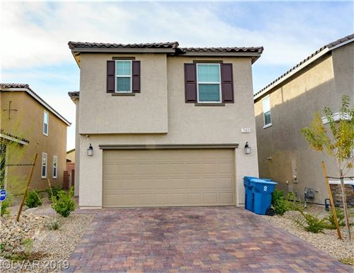 Photo of 7563 SLIPPER ORCHID Street, Las Vegas, NV 89148 (MLS # 2155937)