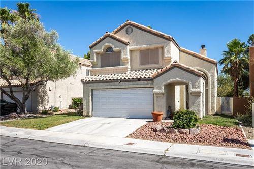 Photo of 8312 Shore Breeze Drive, Las Vegas, NV 89128 (MLS # 2209937)
