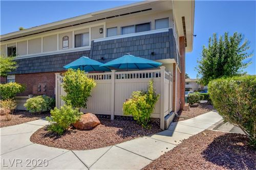 Photo of 2854 Geary Place #3819, Las Vegas, NV 89109 (MLS # 2217937)