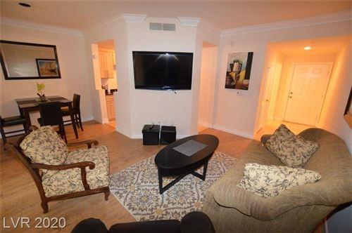 Photo of 230 Flamingo Road #136, Las Vegas, NV 89169 (MLS # 2247937)