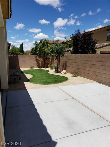 Photo of 2544 SABLE CREEK Street, Henderson, NV 89044 (MLS # 2250937)