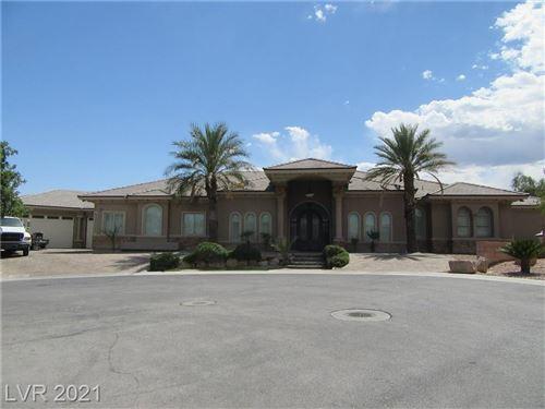 Photo of 4275 Kevin Way, Las Vegas, NV 89129 (MLS # 2299937)