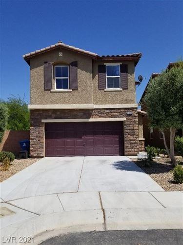 Photo of 10600 Tealbrook Street, Las Vegas, NV 89179 (MLS # 2333937)