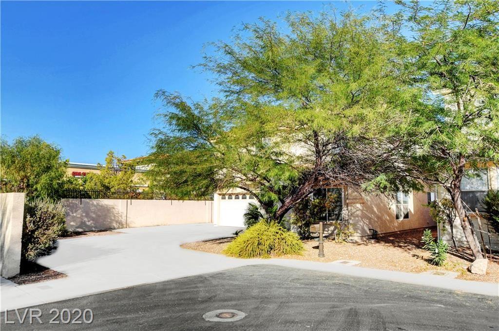 Photo of 148 Cadrow Castle, Las Vegas, NV 89148 (MLS # 2195937)