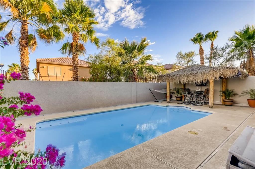 Photo of 9755 Havasupai Avenue, Las Vegas, NV 89148 (MLS # 2212937)
