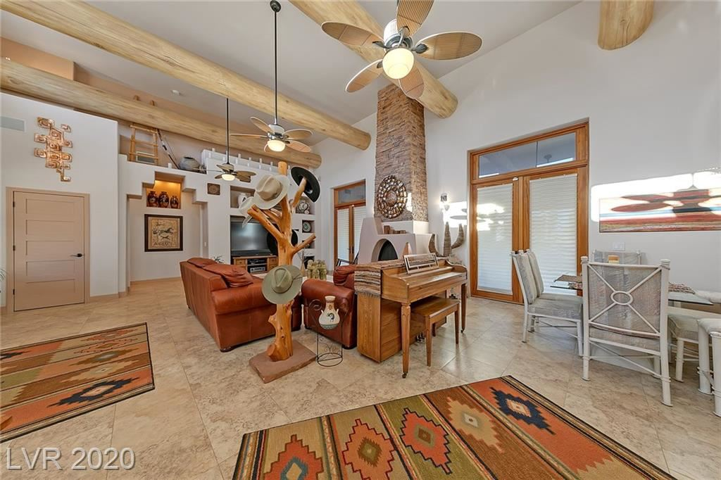 Photo of 4745 North Grand Canyon Drive, Las Vegas, NV 89129 (MLS # 2249937)