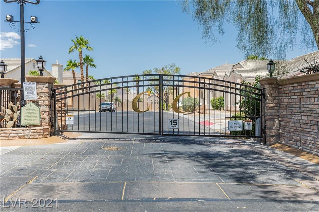 Photo of 3416 Lockport Street, Las Vegas, NV 89129 (MLS # 2291937)