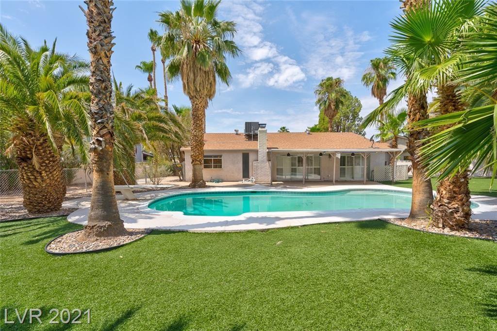 Photo of 5166 Sunnywood Drive, Las Vegas, NV 89120 (MLS # 2316937)