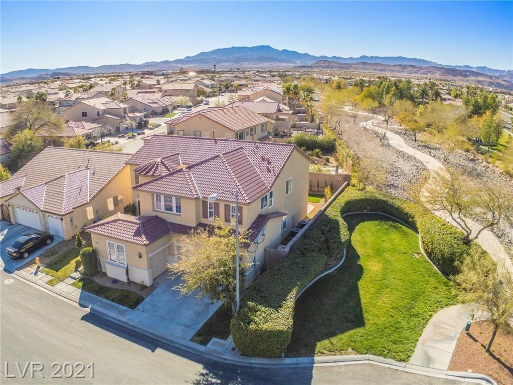 Photo of 7733 High Chaparral Street, Las Vegas, NV 89113 (MLS # 2323937)