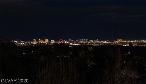 Tiny photo for 99 HAWK RIDGE Drive, Las Vegas, NV 89135 (MLS # 2170938)