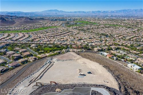 Photo of 1741 TANGIERS Drive, Henderson, NV 89012 (MLS # 2246938)