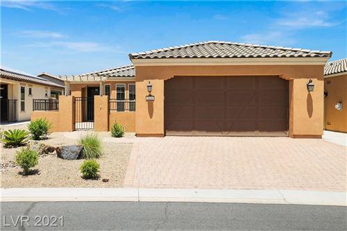 Photo of 3616 Greenbriar Bluff Avenue, North Las Vegas, NV 89081 (MLS # 2307938)