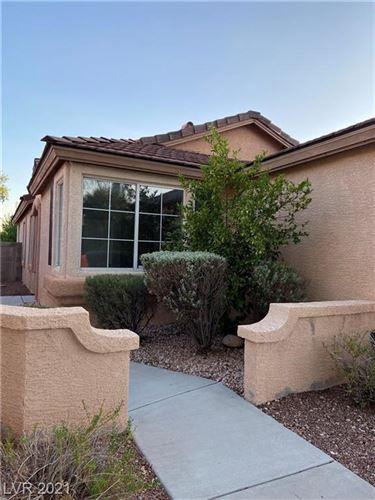 Photo of 10361 Bentley Oaks Avenue, Las Vegas, NV 89135 (MLS # 2333938)