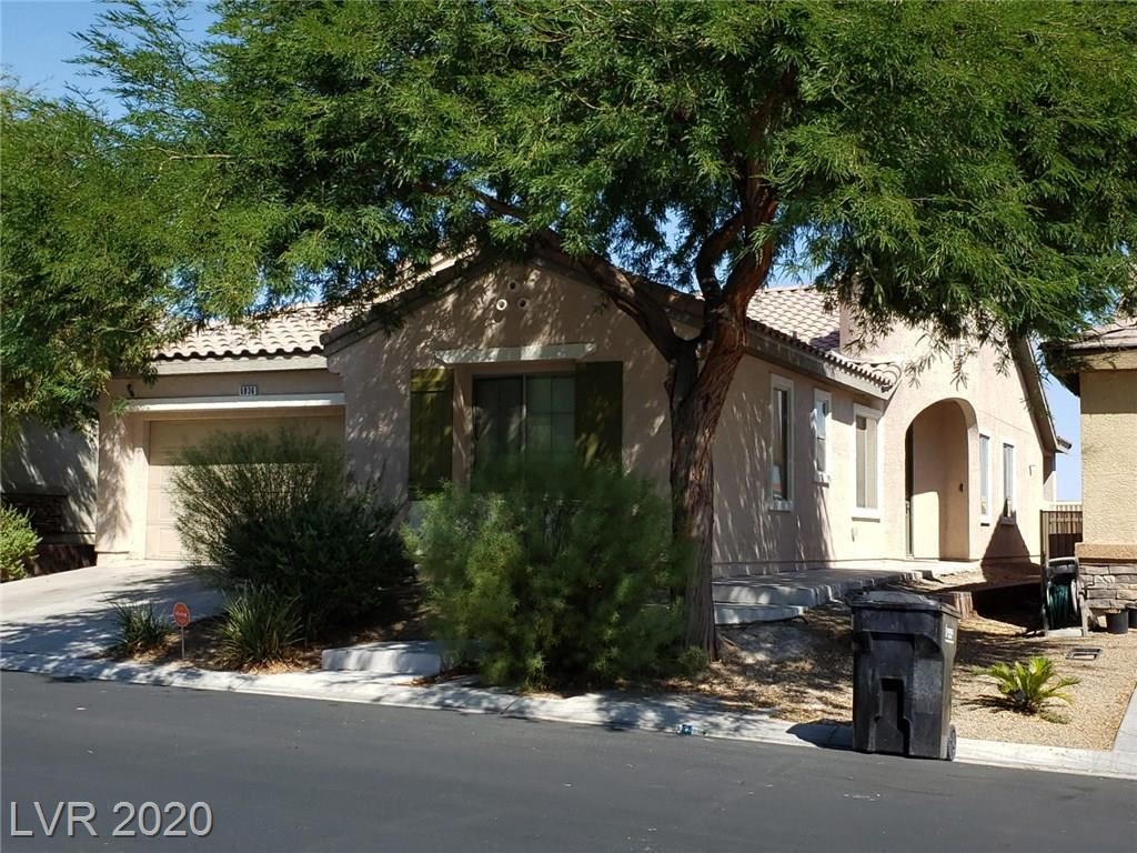Photo of 5936 Bellows Beach Street, North Las Vegas, NV 89081 (MLS # 2231938)