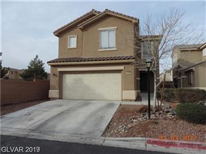 Photo of 4109 LIBERAL Court, North Las Vegas, NV 89032 (MLS # 2105939)