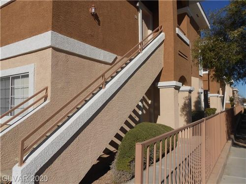 Photo of 830 CARNEGIE Street #1612, Henderson, NV 89052 (MLS # 2166939)