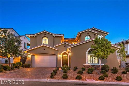 Photo of 290 Calgrove Street, Las Vegas, NV 89155 (MLS # 2229939)