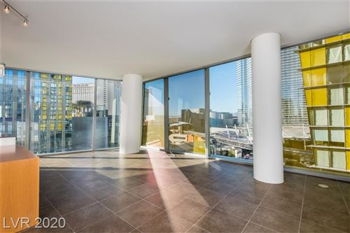 Photo of 3722 South LAS VEGAS BL Boulevard #611, Las Vegas, NV 89019 (MLS # 2255939)