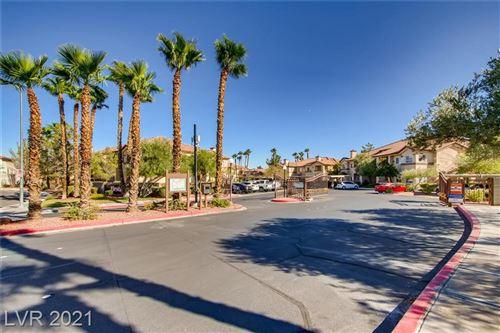 Photo of 8501 West University Avenue #2097, Las Vegas, NV 89147 (MLS # 2332939)