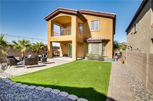 Photo of 7633 Rory Court, Las Vegas, NV 89129 (MLS # 2342939)