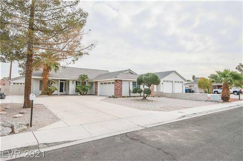 Photo of 1512 Winwood Street, Las Vegas, NV 89108 (MLS # 2343939)
